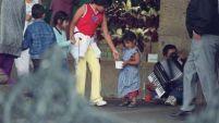Niños de la calle. Público
