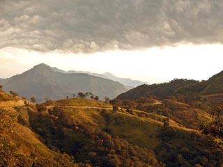 Reserva de Manantlán. Los indígenas también quieren defenderla. Foto: Público