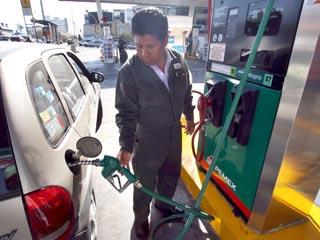 Como determinar el etanol en la gasolina