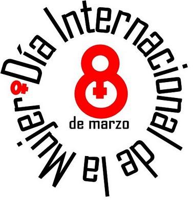 Día Internacional De La Mujer Crónica De Sociales