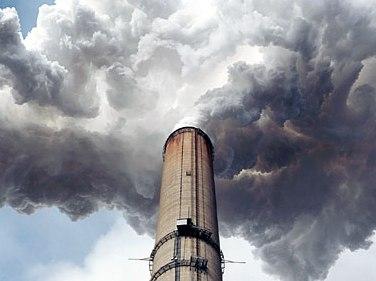 La contaminación del aire mata más de 2 millones de personas al año Contaminacion_fabrica