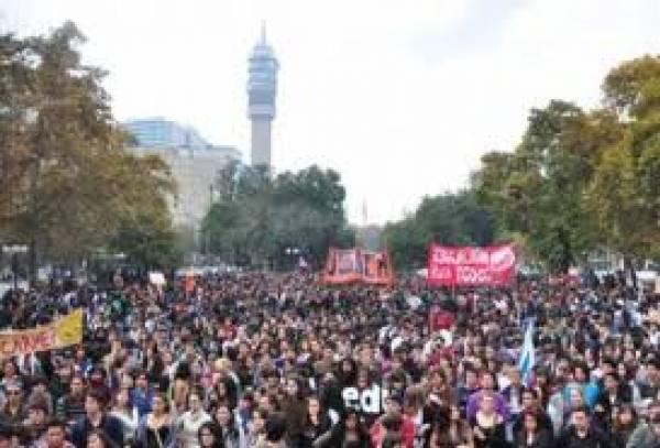 Chile El Ministerio Del Interior Solicita Aplicar La Ley