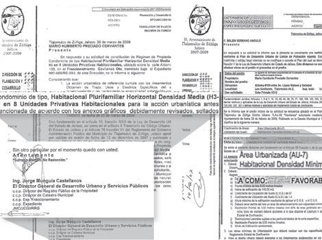 Constructora dio un mdp y recibi permiso municipal - Constructoras en guadalajara ...