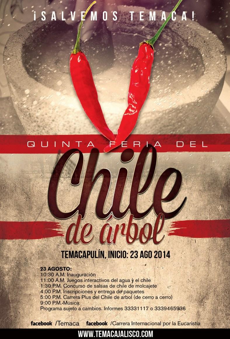 Feria del Chile