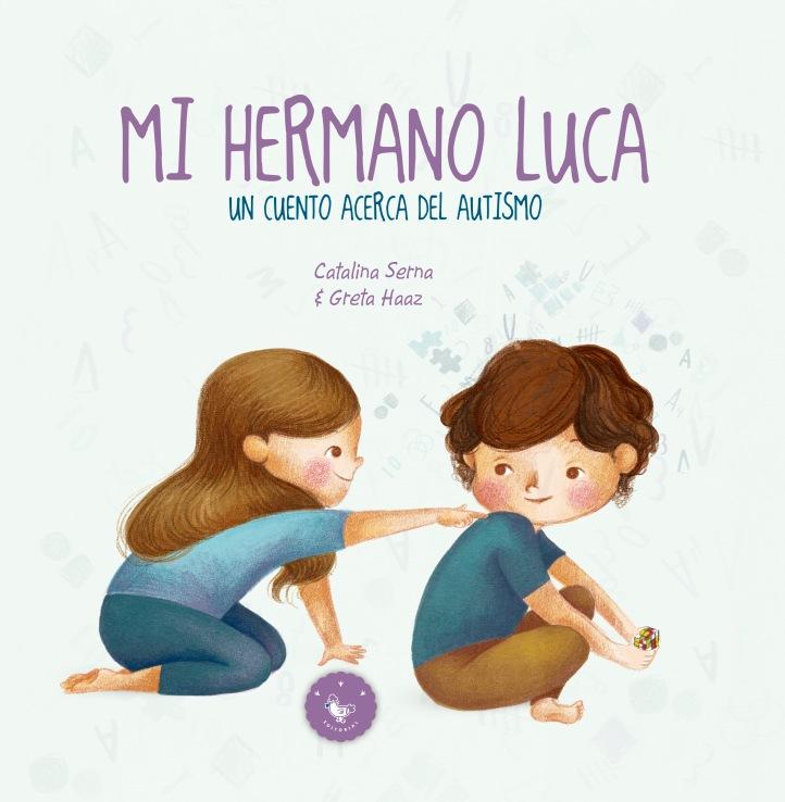 libros infantiles sobre autismo